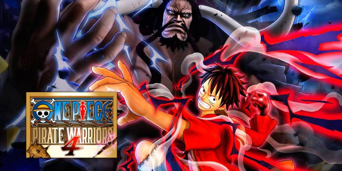 Review One Piece Pirate Warriors 4: ¡vamos a la gran línea!