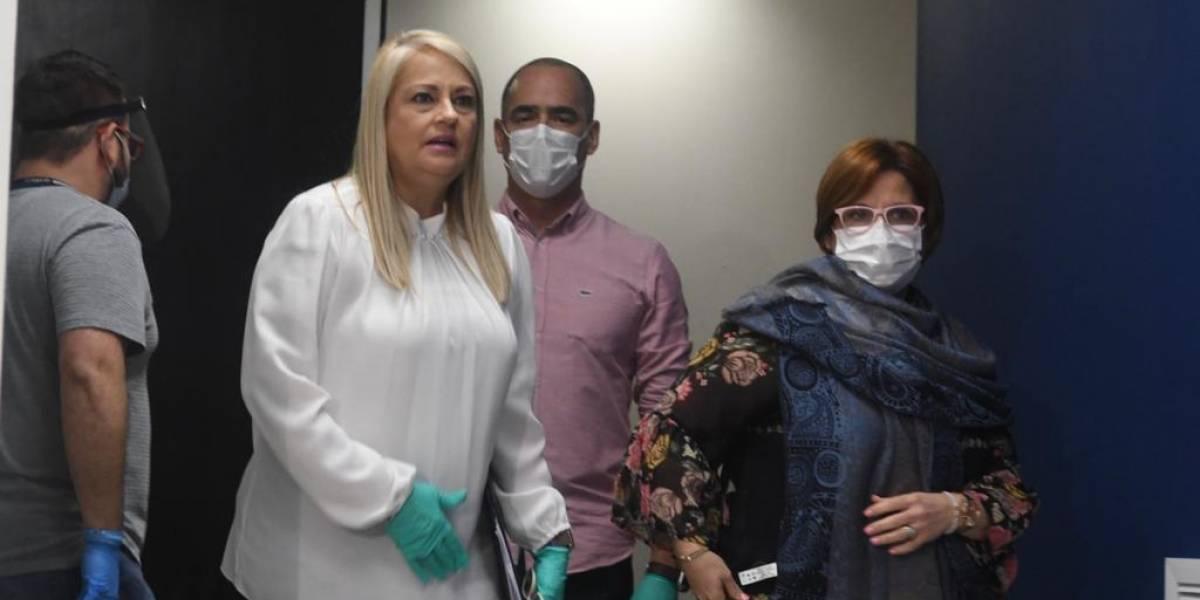 Wanda Vázquez ataca la credibilidad de Concepción Quiñones de Longo