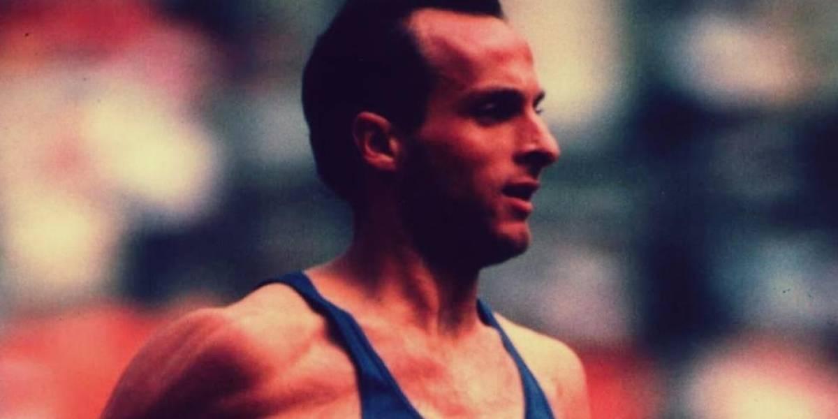 ¡Luto en el deporte! Ex campeón europeo de atletismo falleció debido al coronavirus