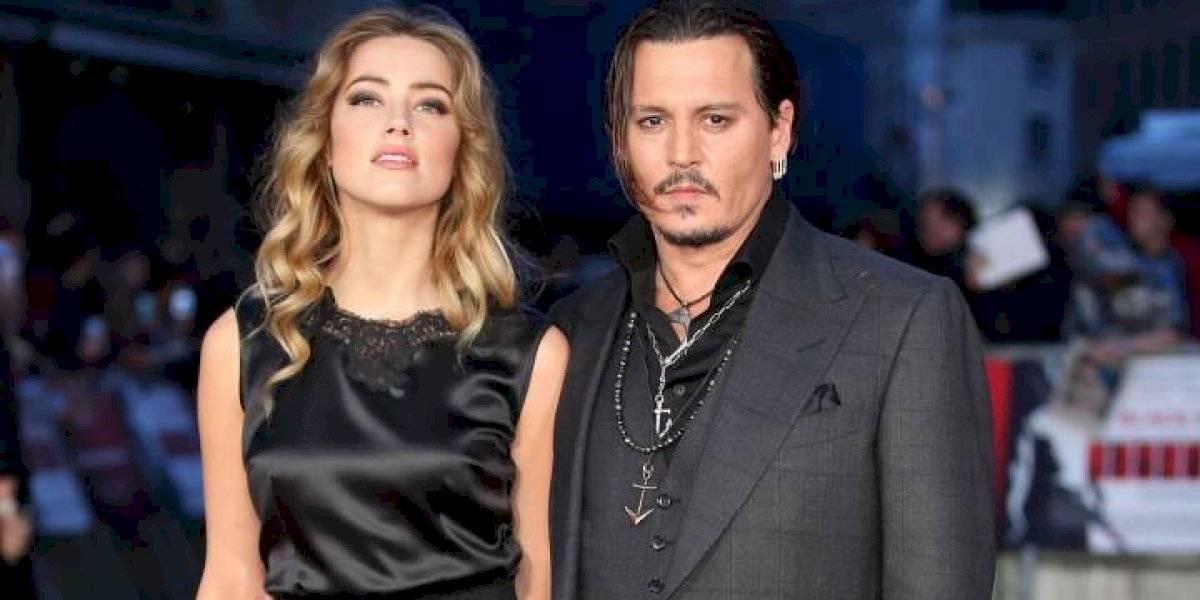 Amber Heard está a un paso de ir a prisión tras agresiones a Johnny Depp