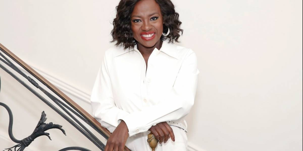 """'How To Get Away With Murder' me ha cambiado la vida"": Viola Davis"
