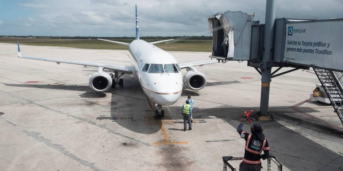 Reconocida aerolínea tomó drástica medida con sus empleados tras caída de ingresos por crisis