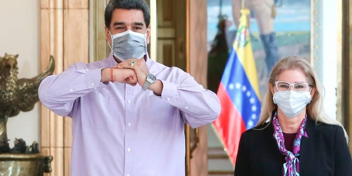 ¿Venezuela logró ralentizar los contagios por coronavirus en los últimos días?