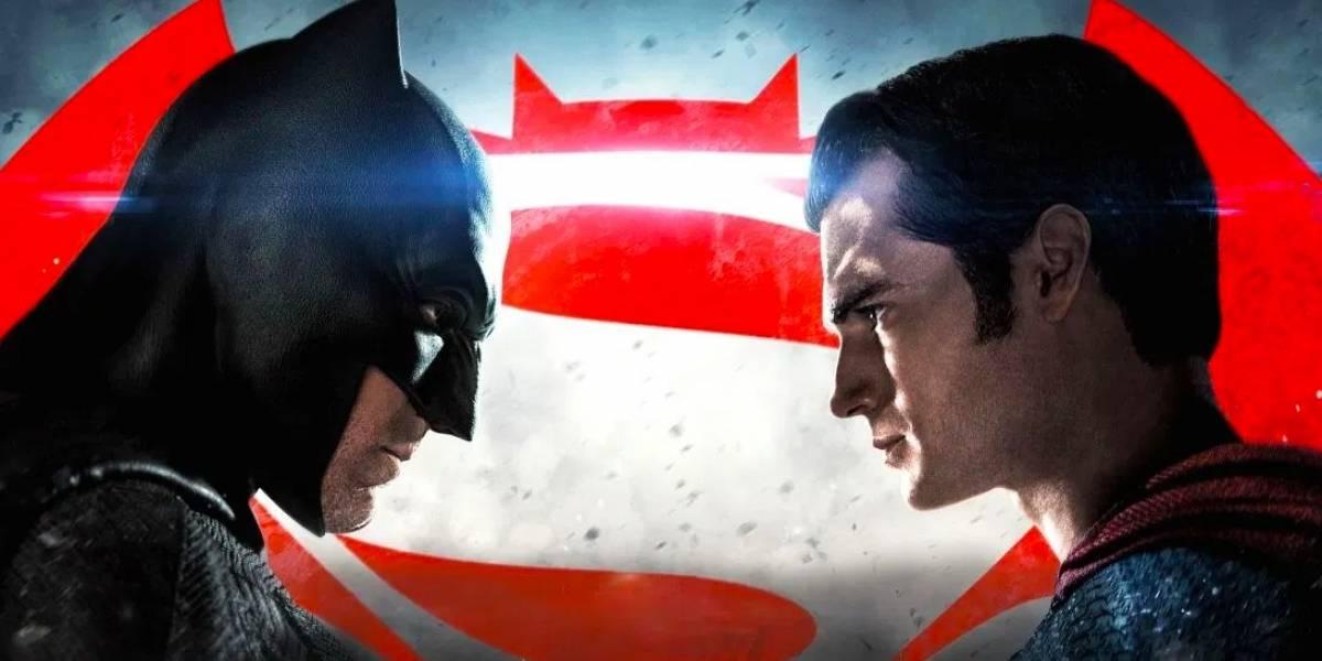 DC vs Marvel: películas de superhéroes para Semana Santa