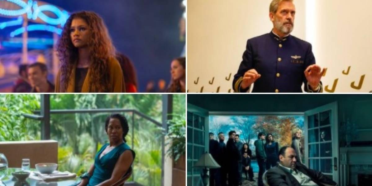 Grandes series de HBO podrán verse gratis en las próximas semanas