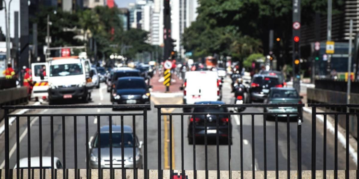 Isolamento social em São Paulo é de 57%, aponta sistema de monitoramento