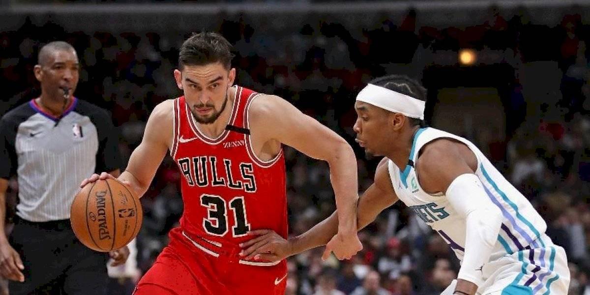 COVID-19: estrellas de la NBA participarán en concurso benéfico