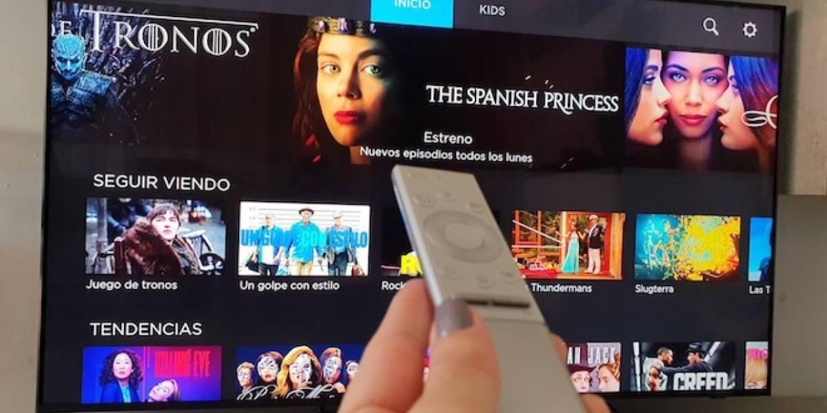 HBO libera algunos de sus contenidos sin costo para esta cuarentena