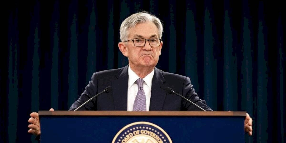 Economía de Estados Unidos está creciendo; también la inflación