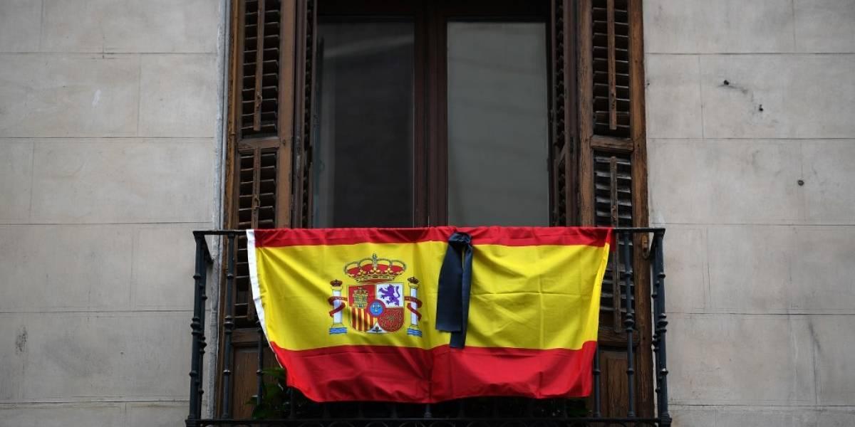 España supera los 15 mil muertos por coronavirus