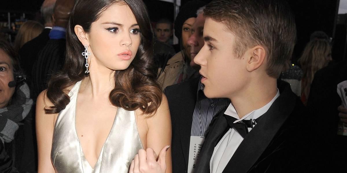 Viralizan video de Justin Bieber y Selena Gómez comprando drogas