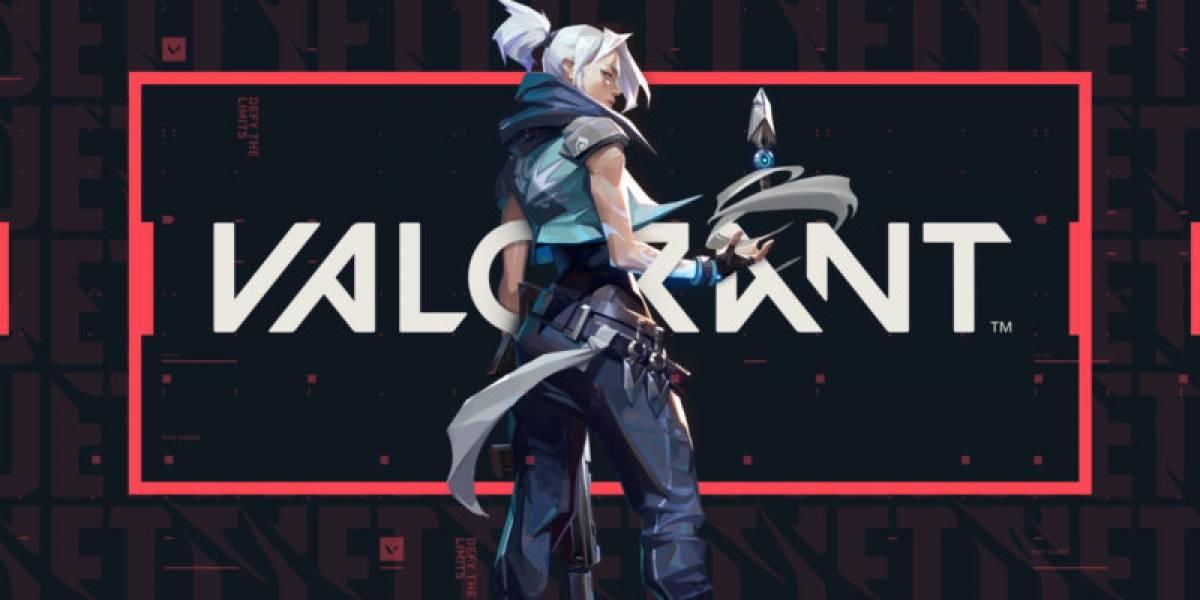 Riot Games anuncia data do beta fechado de Valorant no Brasil