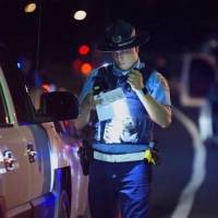 Policía hará bloqueos para fiscalizar cumplimiento con orden ejecutiva