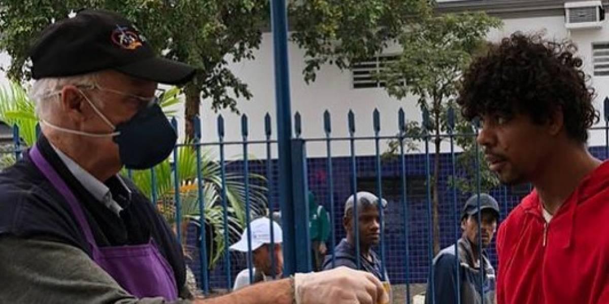 São Paulo tem 39 casos suspeitos de covid-19 entre moradores de rua