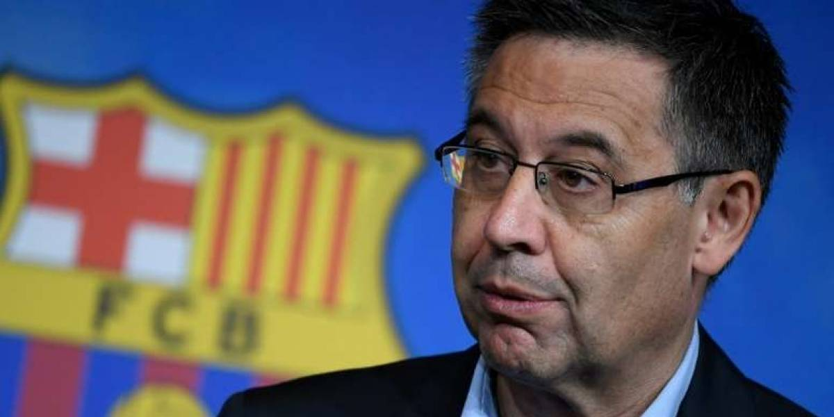 FC Barcelona se defiende de la seria acusación de corrupción