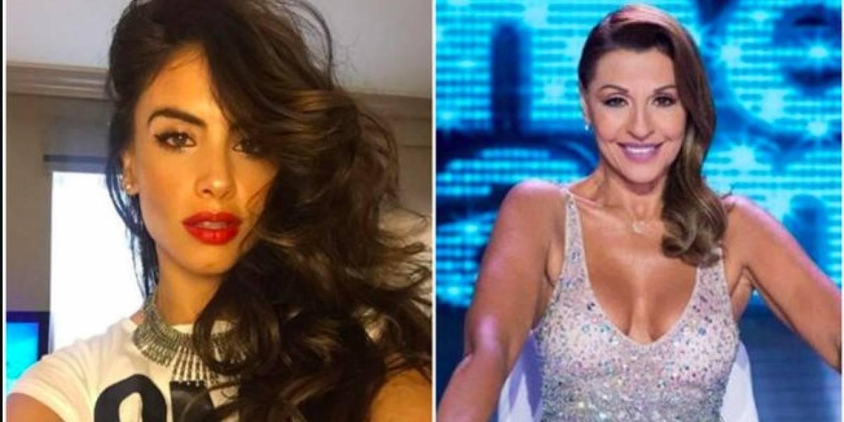 (Video) Viralizan bochornosa pelea entre Jéssica Cediel y Amparo Grisales