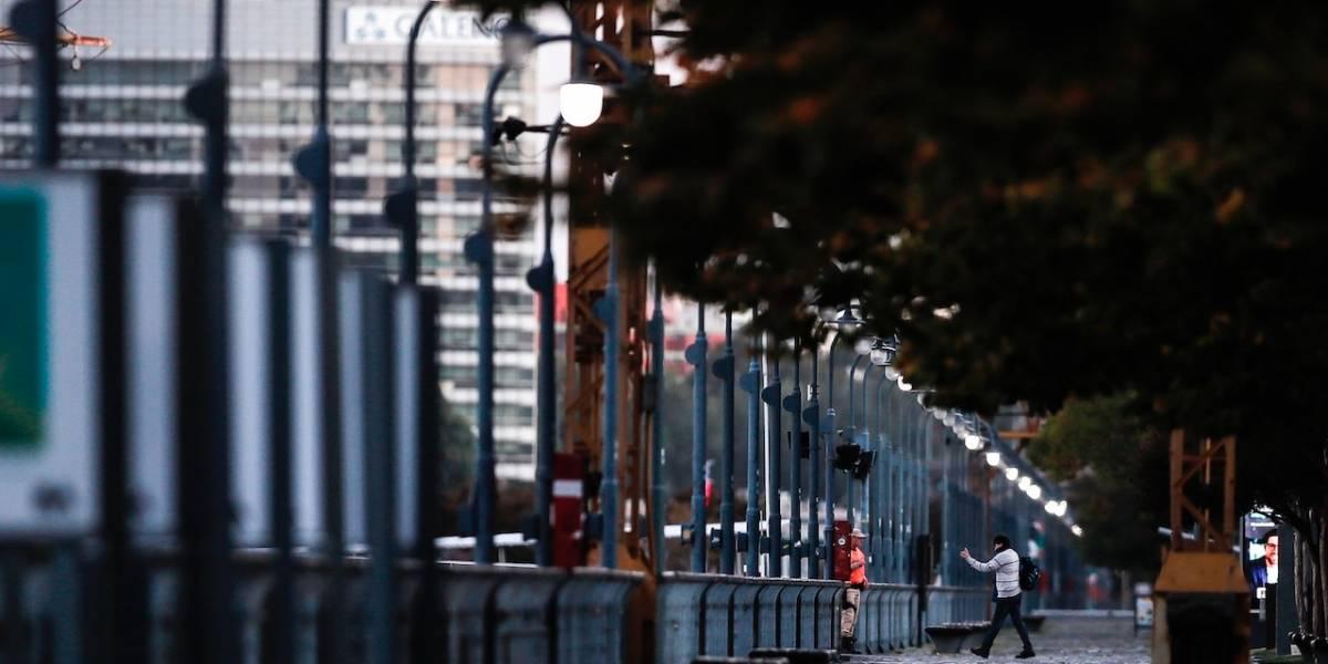 País sudamericano extendió la cuarentena obligatoria por segunda ocasión