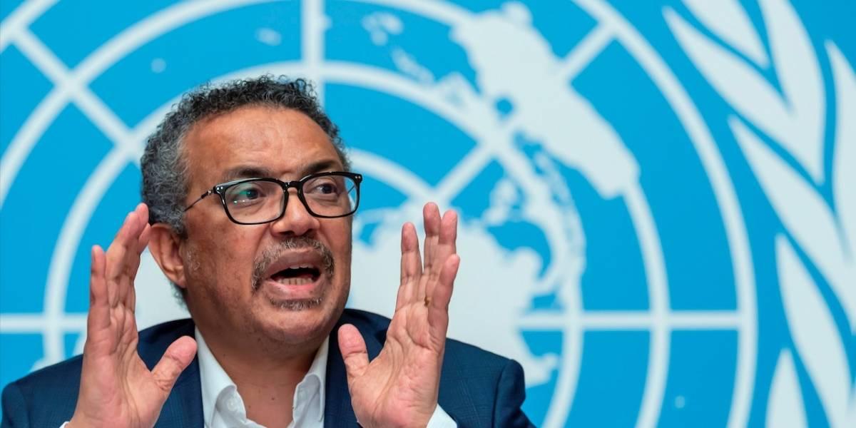 La nueva preocupación de la OMS sobre el coronavirus que prendió las alarmas en parte del mundo