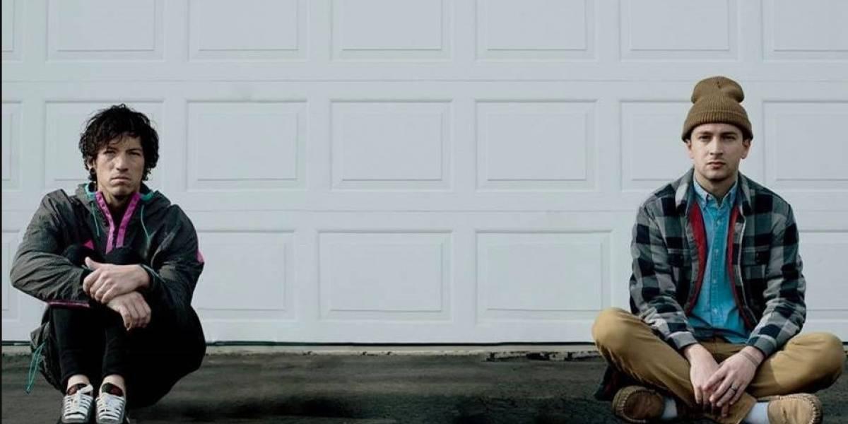 Los Twenty One Pilots presentan su canción, 'Level of Concern'