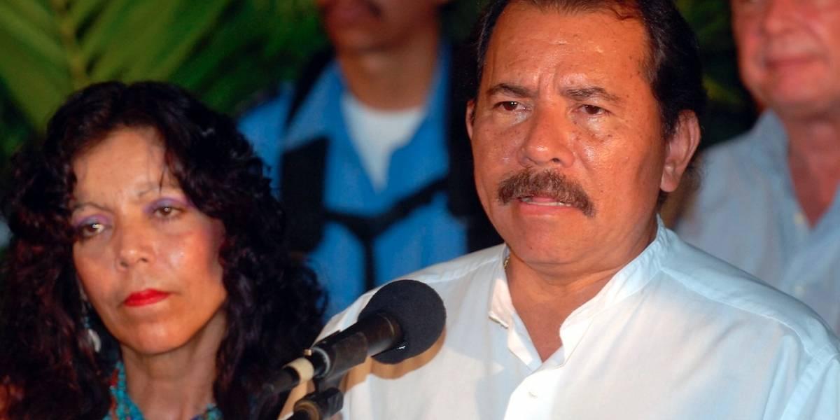 Ante la ausencia de Ortega, apareció un inesperado mensaje sobre el coronavirus en Nicaragua