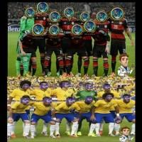 Copa Huelguera