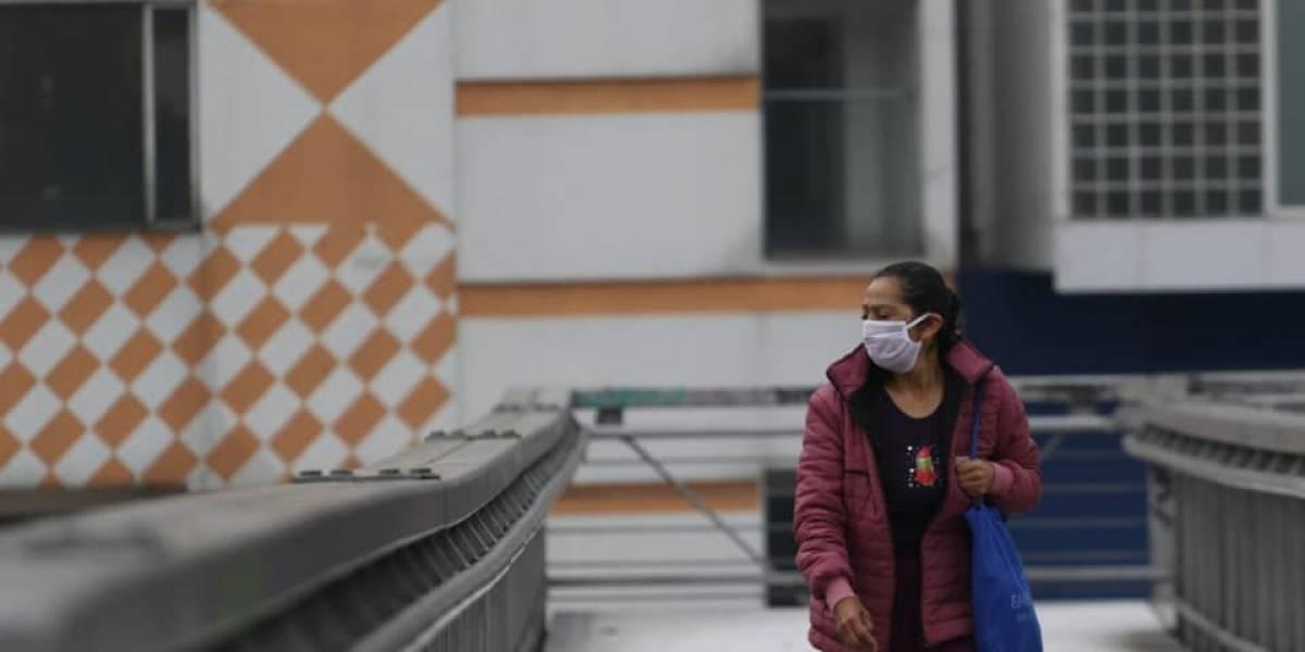 Coronavirus en Bogotá: Así están concentrados los casos por localidad