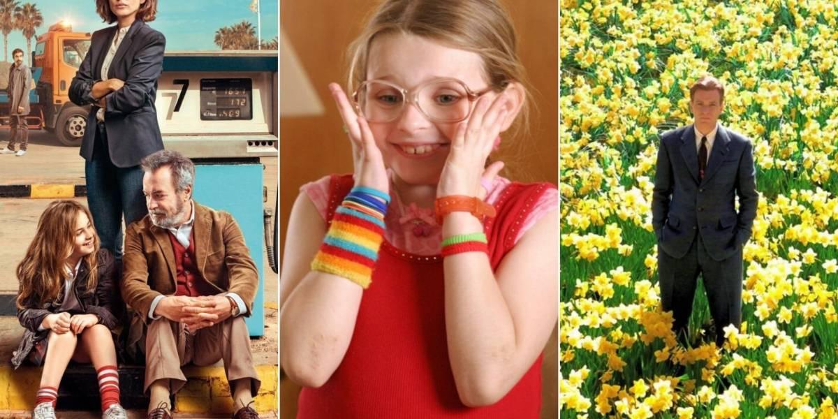 8 filmes que podem te fazer rir, chorar e refletir