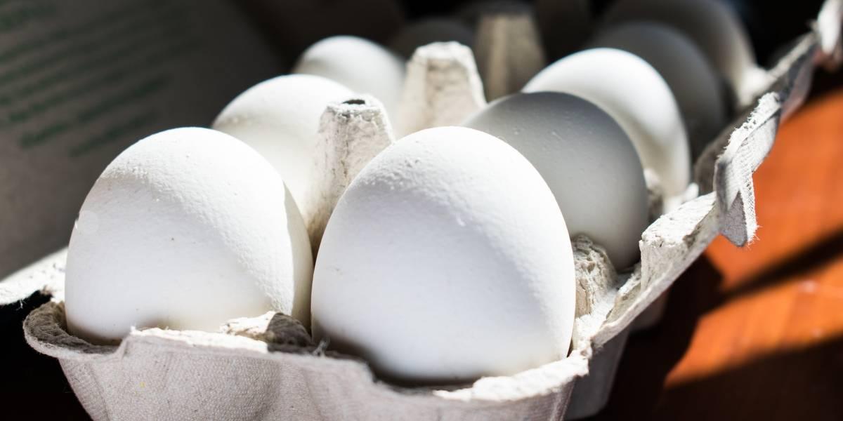 Preço do ovo dispara com demanda na Quaresma e alta no dólar