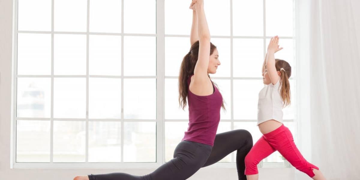 Os melhores acessórios para fazer atividade física em casa (com a família toda!)