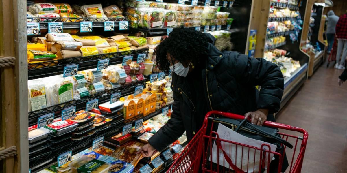 Alimentos que não vencem para você comprar e passar a quarentena