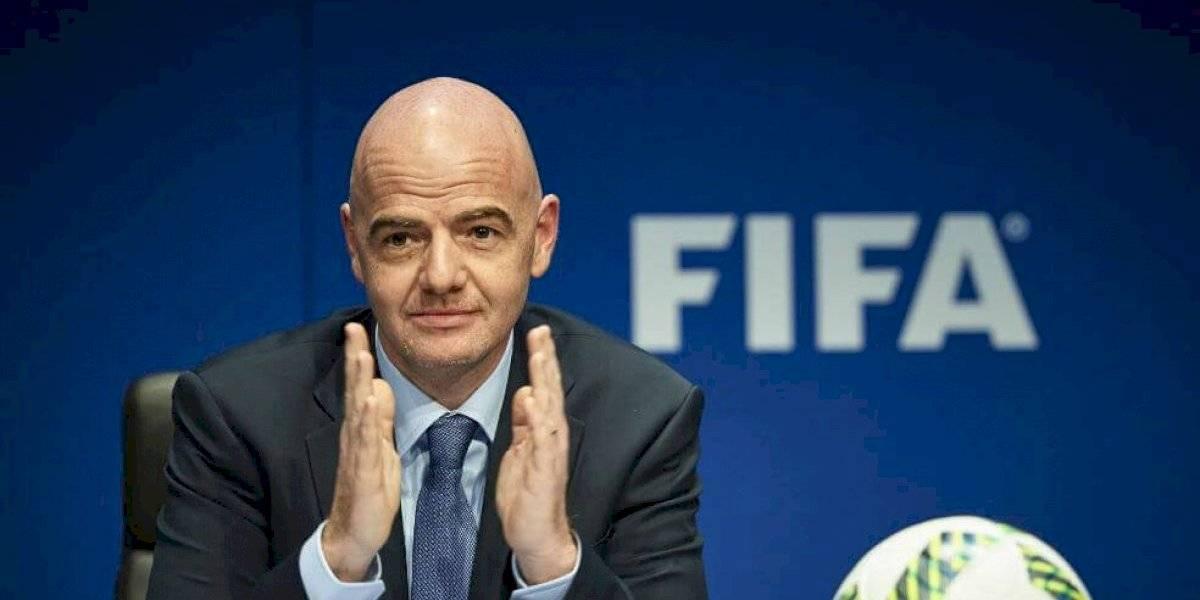 ¿Sin futbol de selecciones hasta 2021? Esto es lo que plantea la FIFA