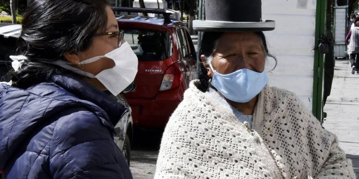 Bolivia aprueba tobilleras eléctricas para controlar sospechosos de Covid-19