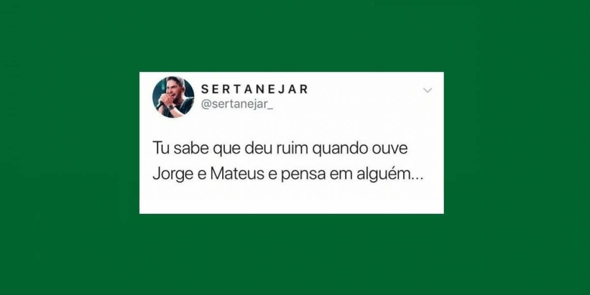 O coração do brasileiro não está preparado para as lives de sertanejo e aqui estão os memes