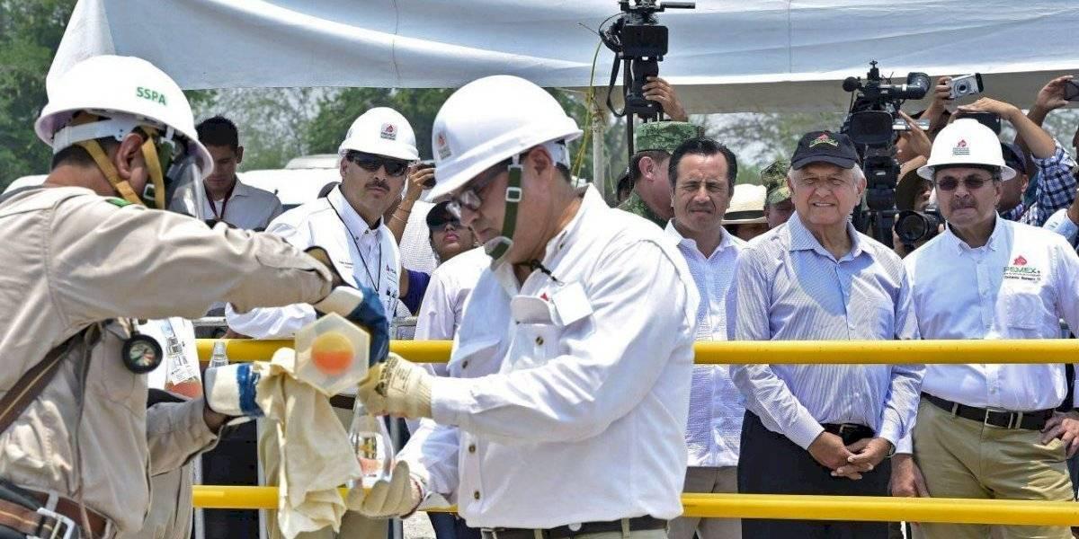 Trump ofrece a México recorte adicional en petróleo; hay acuerdo con la OPEP