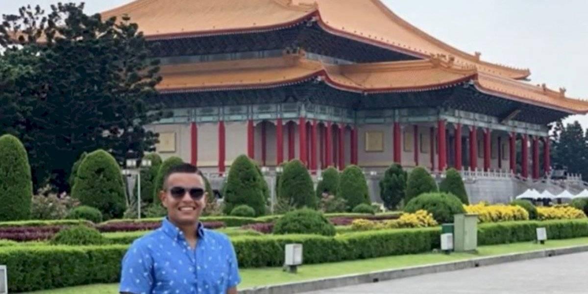 VIDEO. Taiwán reanuda su liga con la participación de un guatemalteco
