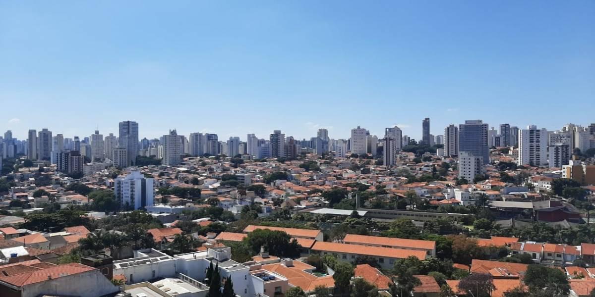 Cidade de São Paulo tem nova madrugada mais fria do ano nesta sexta