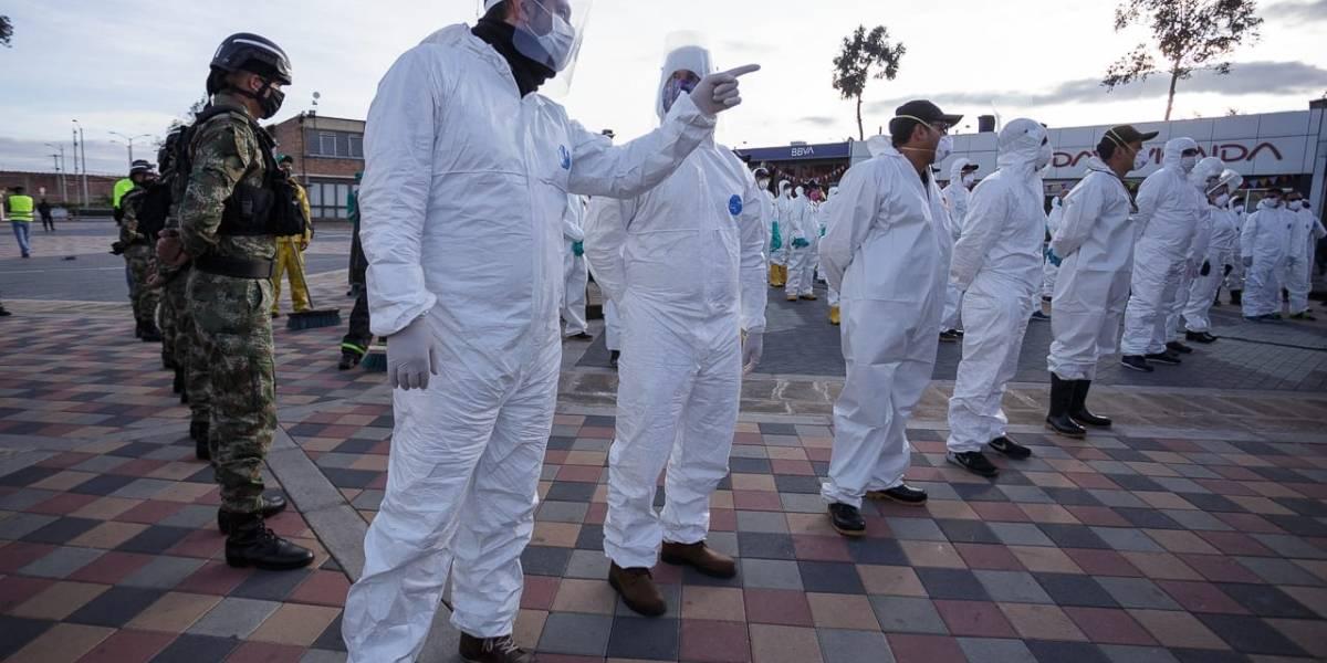 Mujer que murió en el Policlínico del Olaya habría contraído coronavirus en el centro médico