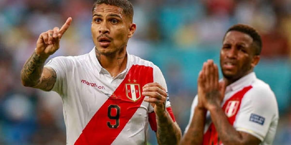 """Futbolista de la selección peruana enojado por rebaja de sueldo: """"Que jueguen con todo menos con mi dinero"""""""