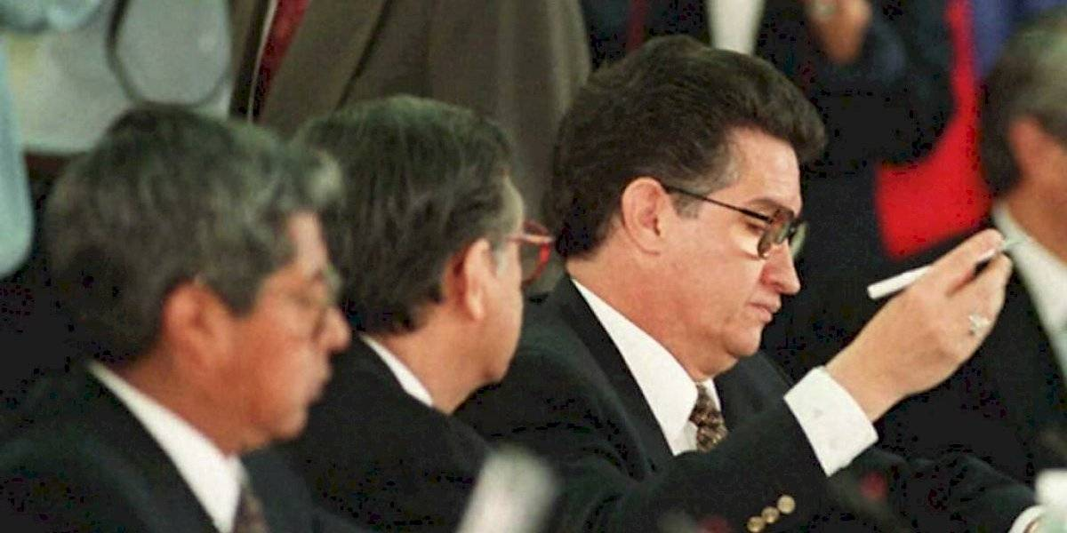 Muere Héctor Rosada Granados, investigador social, académico y negociador del proceso de paz