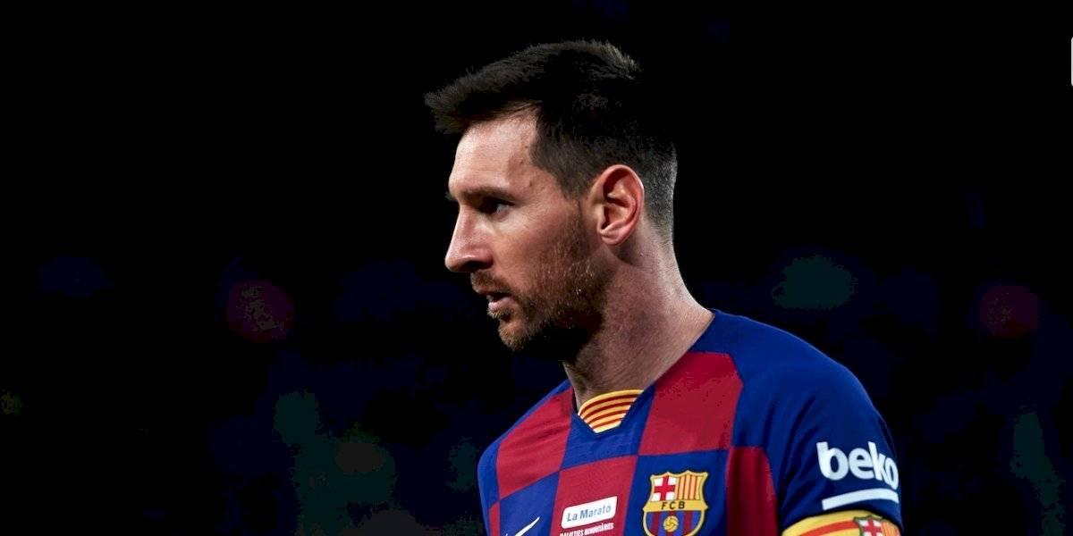 Barcelona confirmó la lesión de Leo Messi, ¿da para preocuparse?