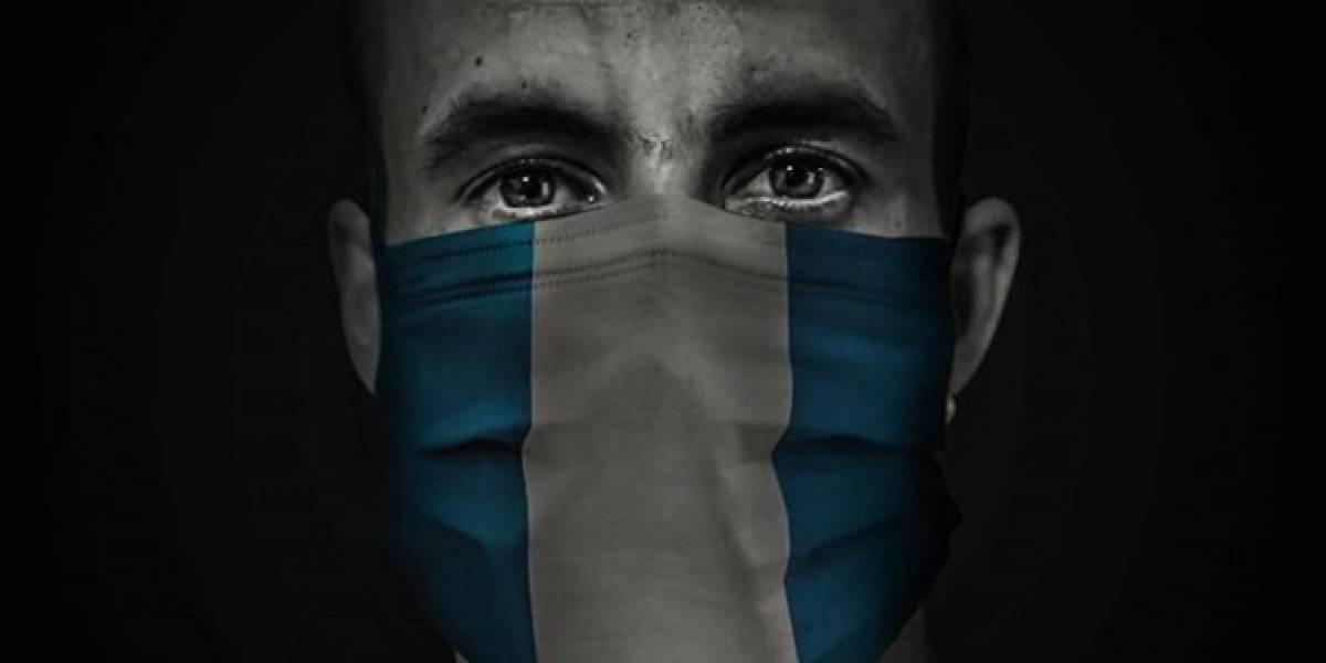 Antigua GFC invita a los guatemaltecos a usar la mascarilla