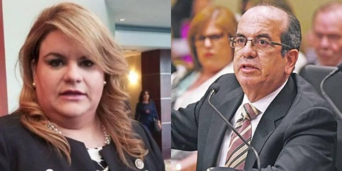 Acevedo Vilá insta al PNP a no celebrar plebiscito 'estadidad sí o no'