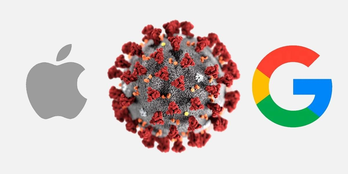 Coronavirus: así funciona el sistema de rastreo de Apple y Google para prevenir contagios
