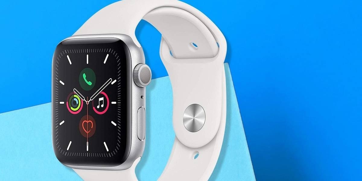 Apple Watch se preocupará ahora por tu salud mental