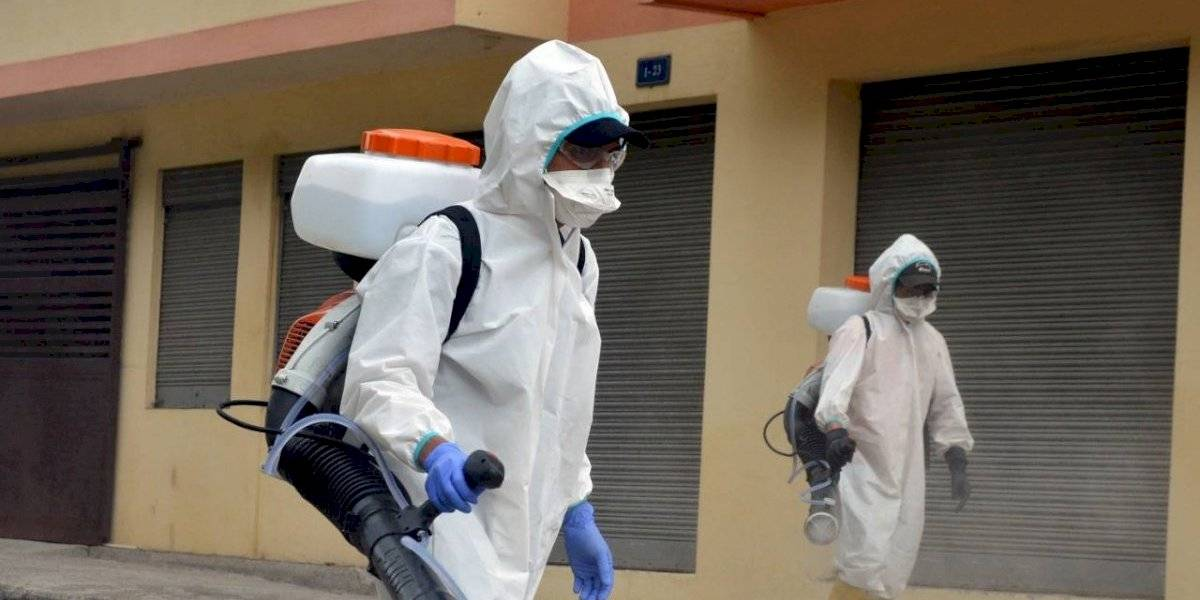 7.858 casos confirmados y 388 fallecidos en Ecuador — Coronavirus