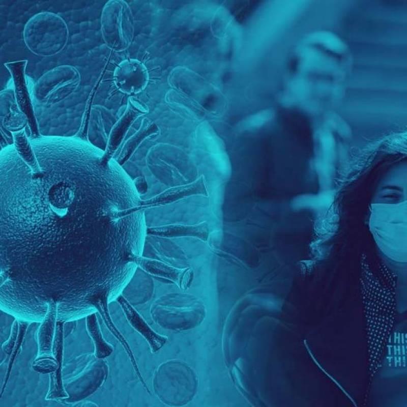 Científicos franceses hallaron temperatura para matar al virus del covid-19