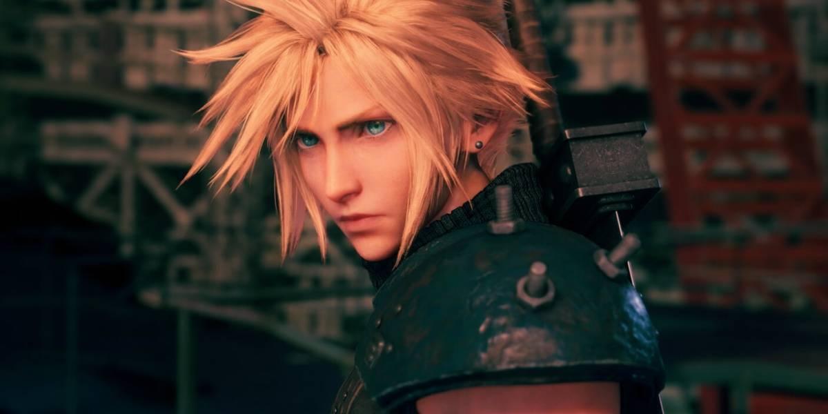 'Final Fantasy 7 Remake': RPG icônico ganha versão repaginada para PS4