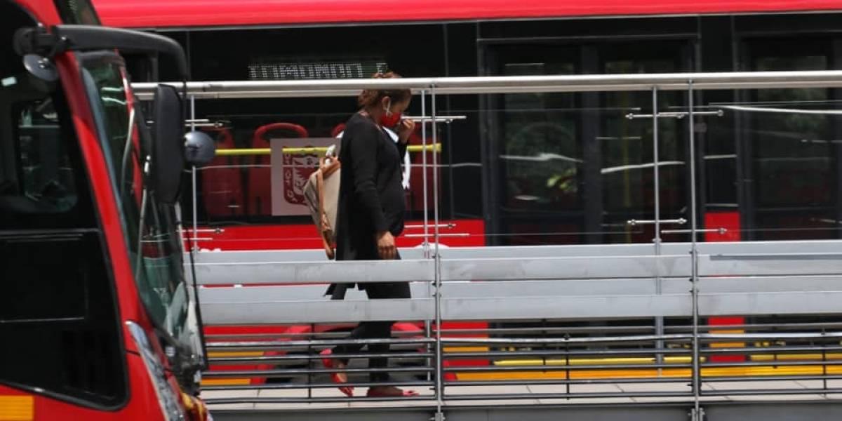 Aprueban creación de operador público de transporte en Bogotá