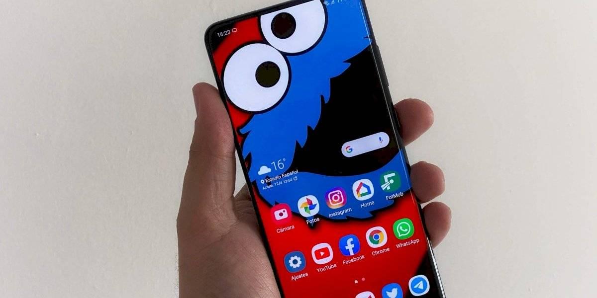 El sensato hermano del medio: review del Samsung Galaxy S20 Plus [FW Labs]