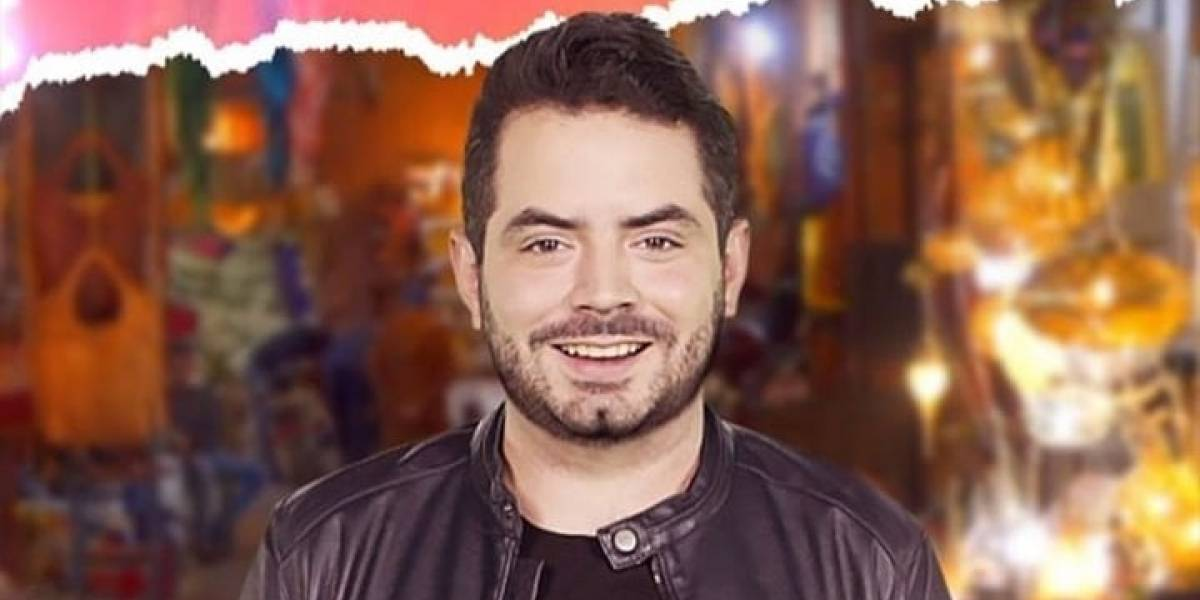 José Eduardo Derbez confiesa haberle sido infiel a su exnovia y reconoce su error